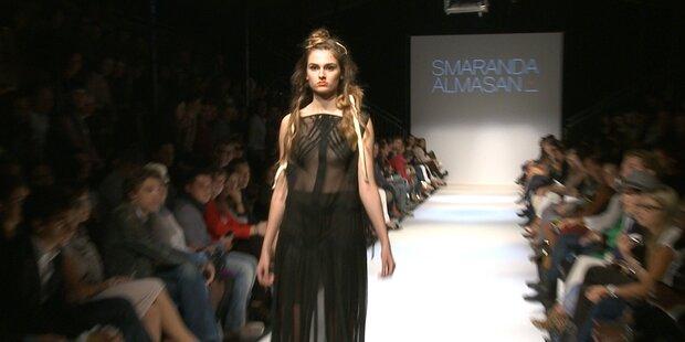 Smaranda Almasan  - Kollektion 2012/13