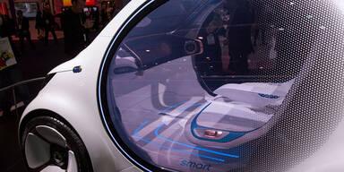 Autobranche vor bisher größtem Umbruch