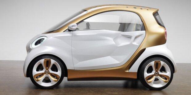 Daimler stellt