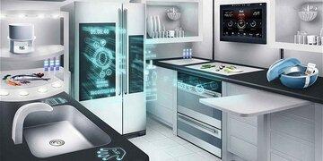 Vernetztes Eigenheim: Smart Home startet jetzt richtig durch