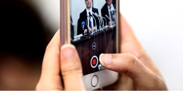 Top-Technik aus Linz in fast jedem Smartphone