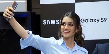 Saturn verschleudert iPhone 7 & Galaxy S9+
