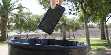 Deshalb gehen Smartphone & Co schnell kaputt