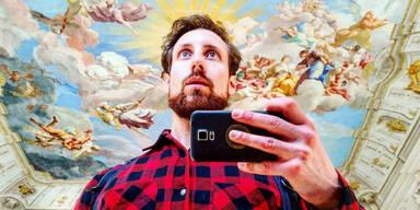 Selfies und Co. als neue Herausforderung