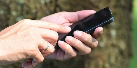 Die neue Smartphone-Überwachung