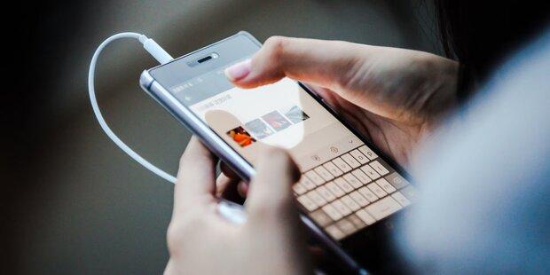 Mobiler Datenverkehr erneut explodiert