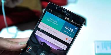 Android hat 79 Prozent Marktanteil