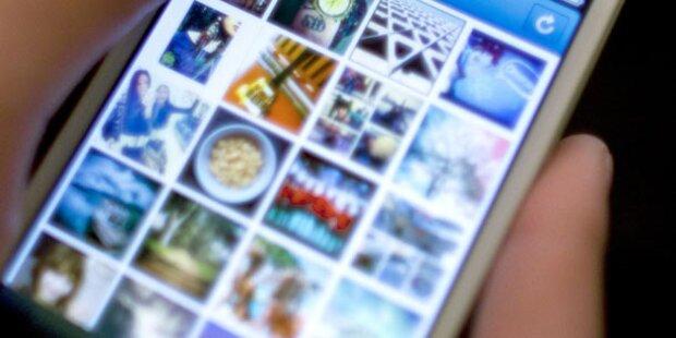 Handy-Apps speichern unerlaubt Daten