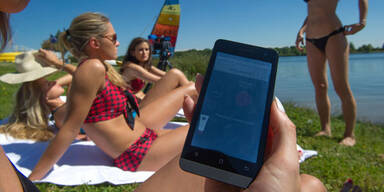 So schützen Sie Handy, PC & Co. vor Hitze