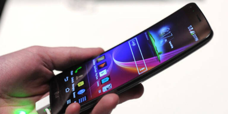 Handy-Tarife könnten noch teurer werden