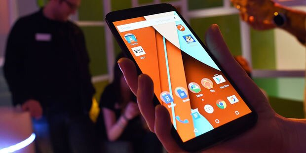 Smartphones werden immer günstiger