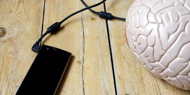 So verändern Smartphones unser Gehirn