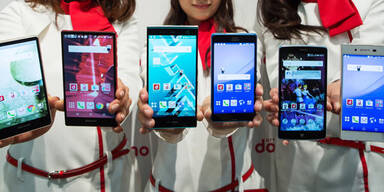 Smartphones, PCs & Co. bald billiger?