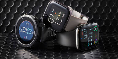 Facebook greift mit eigener Smartwatch an