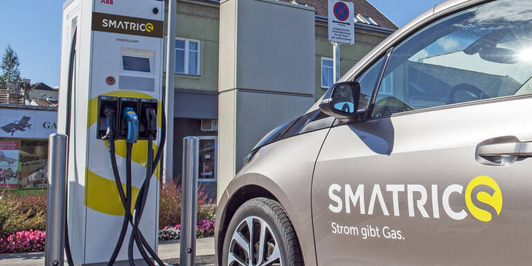 E-Autos laut Studie (2020) sauberer als Verbrenner
