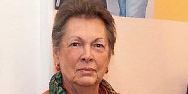 Wiener SPÖ-Politikerin Ingrid Smejkal ist tot