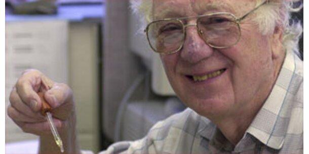 Medizin-Nobelpreis geht an drei Stammzellenforscher