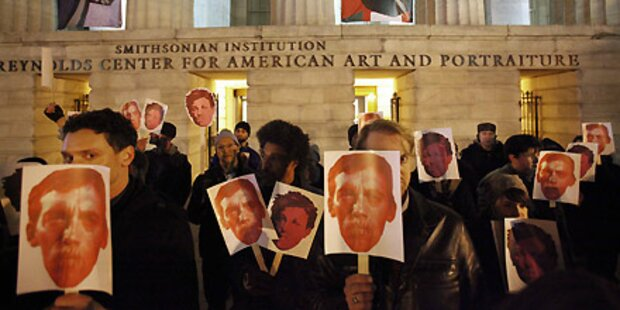 Katholische Liga erwirkt Kunst-Zensur