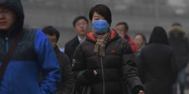 China verbraucht so viel Kohle wie der Rest der Welt zusammen