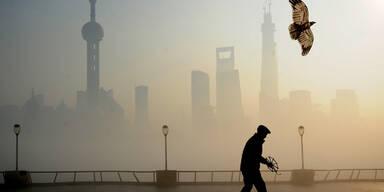 Millionen Tote wegen Luftverschmutzung