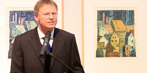 Smola vorläufig Direktor im Leopold Museum