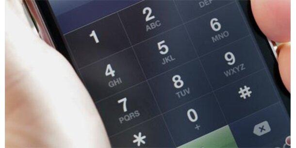 Billigere Auslands-SMS jetzt fix