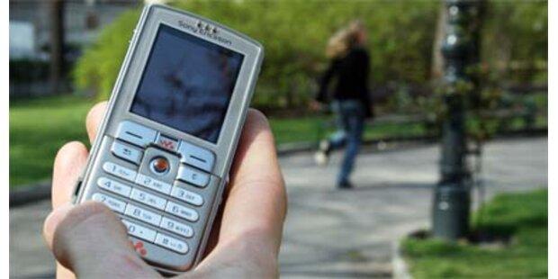 Mädchen SMSen einfach besser als Jungs