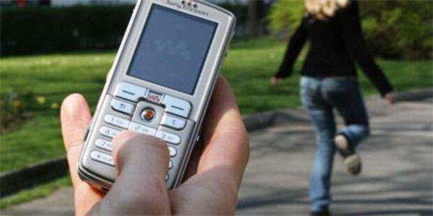 Kurznachrichten-Boom: 1.100 SMS/Sekunde