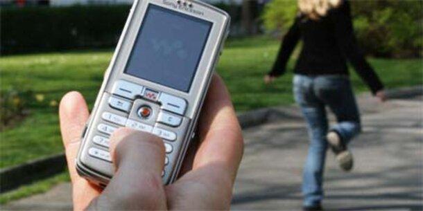 Zu viele SMSmachen krank