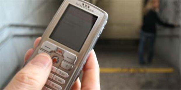 Österreich: 5,7 Milliarden SMS pro Jahr