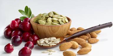 Das sind die 6 Lieblingssnacks von Ernährungsexperten