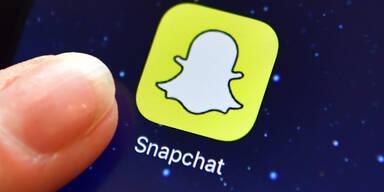 Snapchat startet neue Top-Funktion