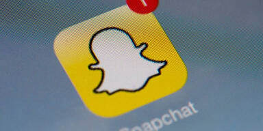Snapchat startet Geld-Überweisungen