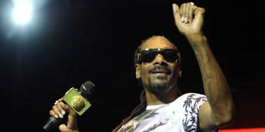 Snoop Dogg in Schweden festgenommen