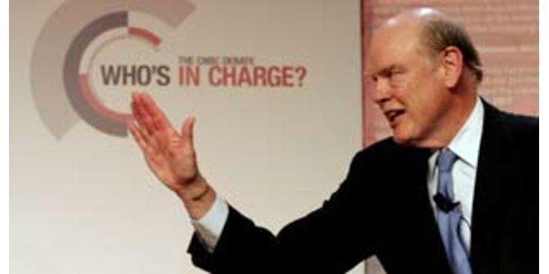 Ex-US-Finanzminister glaubt nicht an Rezession