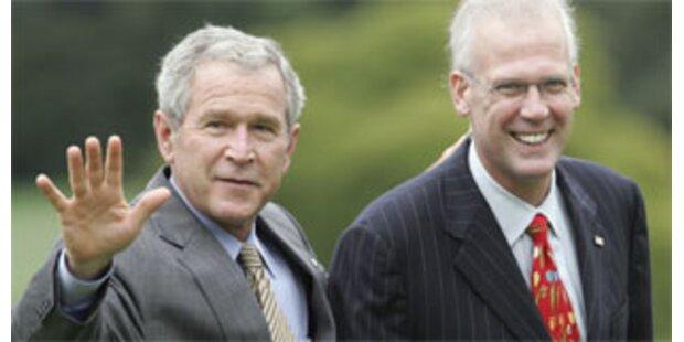 Früherer Bush-Sprecher gestorben