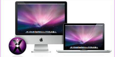 """So gut ist der """"Snow Leopard"""" (Mac OS X)"""