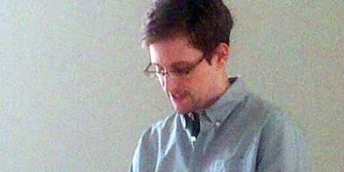 Snowden bleibt vorerst auf Moskauer Airport