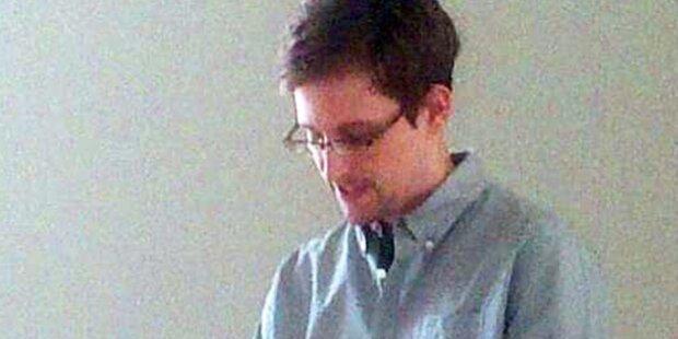 Grüne fordern Asyl für Snowden in Österreich