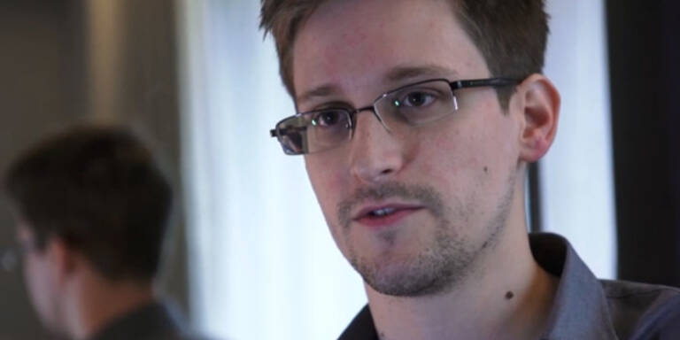 Russland will Asyl für Snowden verlängern
