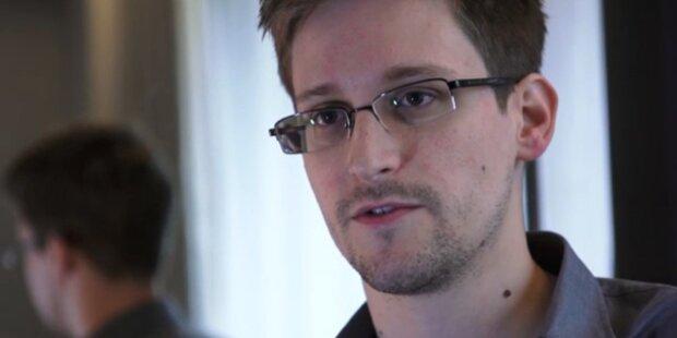 Snowden will Asyl in Brasilien