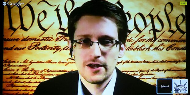 Krieg der Worte: NSA widerspricht Snowden, legt Email vor