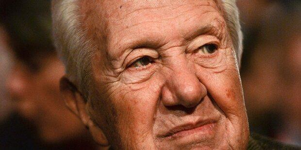 Portugals Ex-Präsident Soares gestorben