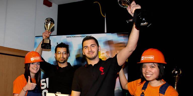 Österreichs beste FIFA 13 Spieler gekürt