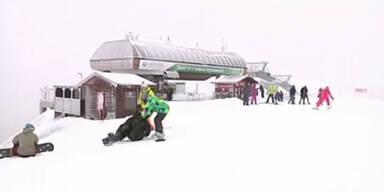 Olympia 2014: Wetterprognose Sochi
