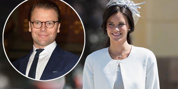 Hellqvist: So eng ist sie mit Prinz Daniel