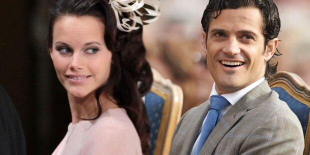Carl Philip: Verlobung mit seiner Sofia?