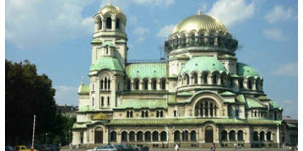 Bulgarien beschloss Einheitssteuer von 10%