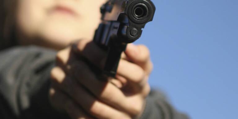 15-Jähriger schoss in Tirol mit Softgun auf Kinder