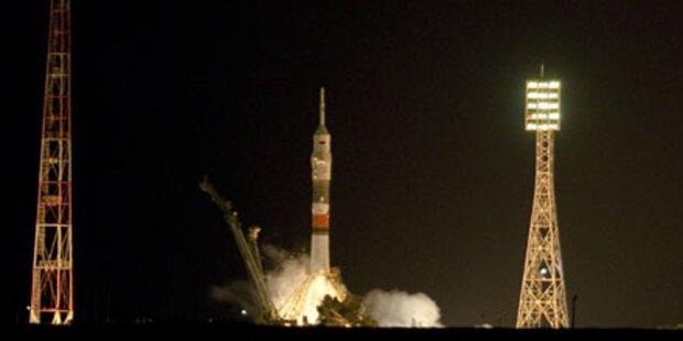 Jubiläum: ISS erhält 100. Besuch